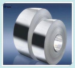 China Fabricante de alta qualidade de alimentação 430 bobinas de aço inoxidável