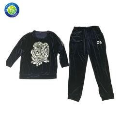 Manufactory Второй Стороны одежды спорта продуктов износа Корея комплект в случайном порядке