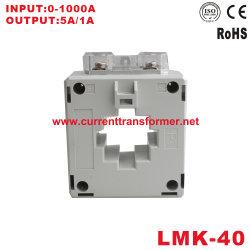 Lmk-40 alta esattezza CT di serie 150A-1000A/5A Class0.5 5va per Pln