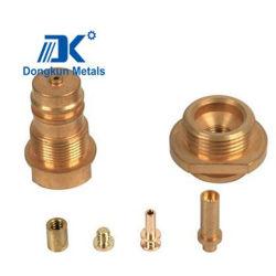 acier au carbone de moulage de pièces de connecteur les raccords de moulage de pièces pour équipements de refroidissement