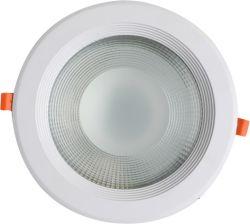 Venta caliente Kit Downlight LED de luces hacia abajo de la luz de techo aluminio moldeado a presión proceso