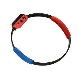 Freuden-Betrug-Ring-passender Sport-Eignung-Ring-Abenteuerwristband-Ring für Nintendo-Schalter-Spiel-Armbinde