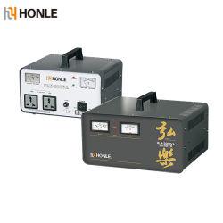 Honle Hln-3000va 풀-자동 반전 전원 전압 안정기