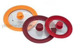 Justierbare kundenspezifische Farben-Universalglaspotentiometer-Deckel-Kappe mit Entlüftungsloch