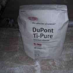Tipo de pinturas y recubrimientos de dióxido de titanio rutilo polvo blanco