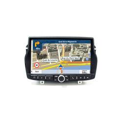 (Levering voor doorverkoop/Douane) Eenheid Vesta 2180 GPS van Autoradio Glonass van 2181 2015-2019 Radio van het Systeem van de Navigatie van de Auto van Lada Vesta de Dubbele DIN 2DIN Hoofd AudioVideo Bluetooth