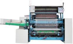 Plastic weefgetouwen maken machine PP Mat machine, Flat Garens Mat Weave Loom, Gebedsmat machines