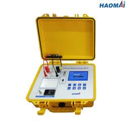 변압기 권선 저항 미터 변압기 DC 저항 테스트 장비