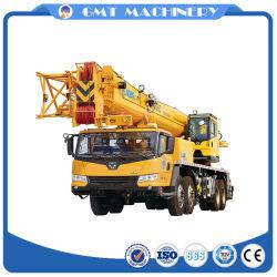 asta telescopica di 50ton Qy50K 25ton per qualsiasi terreno/Di massima-Terreno/cingolo/sollevare/contenitore/Tadano/Camion-Montato/mobile/idraulico/gru del camion di sollevamento da vendere