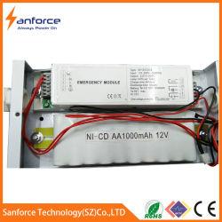 Prix Reasonble portable Lampe à LED 12V Module d'éclairage de secours Power Pack