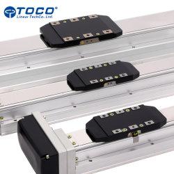 Линейных модулей с датчиками и удлинительные кабели