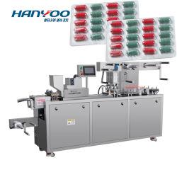 برنامج DPP-170A Hanyoo Automatic Pharmaceutical Blaster Packing Machine High Quality مع أفضل سعر