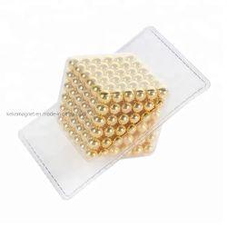 Förderung-Geschenk-Dauermagnetneowürfel-Magneten