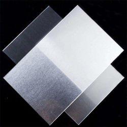 陽極酸化された純粋なアルミニウムシートの版1050 1060 1100 1070 1トンKgあたり株価の1235年の工場供給