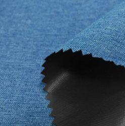고온 판매 300d PVC 코팅 폴리에스테르 방수 코팅 양이온 패브릭 배낭형