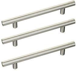 Мебель Fvb металлические стальные Т-образную ручку потянуть за мебелью и кухонным шкафом/двери выдвижной ящик