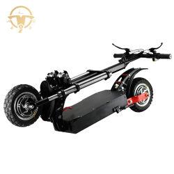 Новейшие модели 10дюйма жир электрический роликовой доске скутер Citycoco шин для автомобиля