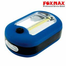 LED ultra brillante faro portátil/Linterna (FX-L06)