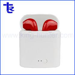 I7s беспроводной технологией Bluetooth наушников гарнитуры для компании подарок