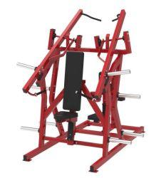 Китай фитнес-поставщика оборудования спортзал осуществлять машины ISO-Lateral Chest/Назад H5002