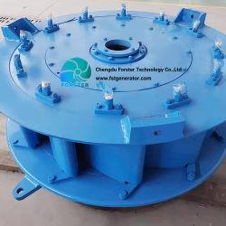 1 МВТ генератор гидроуправления воды на входе турбины турбокомпрессора с конкурентоспособной цене