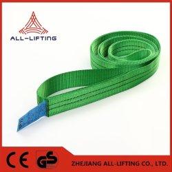 flaches Riemen-Polyester-endloser Material-Riemen der Faser-2ton