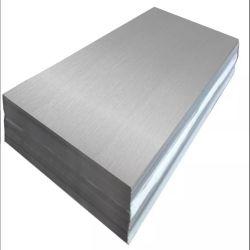На заводе прямые поставки AA Al1050 1060 1100 толщиной от 0,15 мм до 1,5 мм чистого алюминия в мастерской для электрического конденсатора для продажи