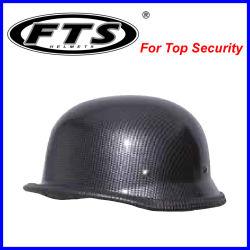 Helmen van de Beschermer van de Veiligheid van de Toebehoren van de motorfiets de Duitse Militaire van M35 ABS van de Wereldoorlog II