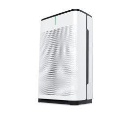 Mejor UV Ozono filtro HEPA portátil iónicos Inicio purificador de aire para producir humo polvo Alergias