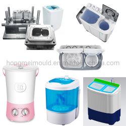 Accueil personnalisé Appliance Machine à laver le moule en plastique
