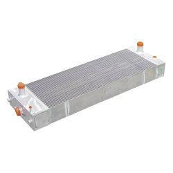 알루미늄 플레이트 핀 라디에이터/오일 쿨러/차지 에어쿨러 - 건설 장비
