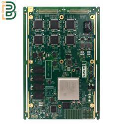 PCB & PCBA OEM Chargeur de voiture lecteur Flash USB Chargeur de téléphone carte PCB fabricant usine Carte de circuit du chargeur de batterie