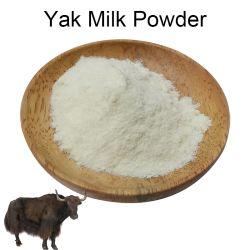 El Yak ingredientes orgánicos de leche en polvo para el procesamiento de lácteos