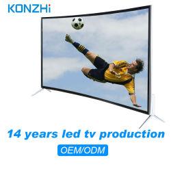 Barato preço 15 17 19 22 24 32 40 43 50 55 65 no Canadá, Coreia do Sul, o mercado dos EUA ATV TV smart TV ATSC DTV