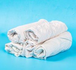 Katoen Textiel afval T-shirts Industriële reinigingsdoekjes tweedehands gebruikt Het afvegen van kleren vodden