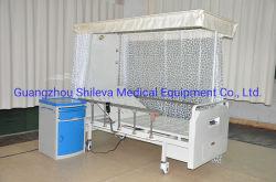 医学の隔離カバー層流のベッドSlv-B4011を浄化する医学のベッドの病院