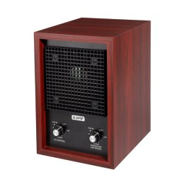 Purificateur d'Portable Air d'alimentation en usine pour la maison et grande chambre