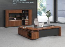 Diseño moderno de alta gama Mesa mostrador de Excutive oficina Muebles de oficina (KB-2618)