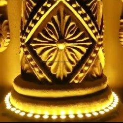 モスク教会のためのDC5V 3W 3の程度LEDポーランド人の点ライトおよび寺院の照明および装飾