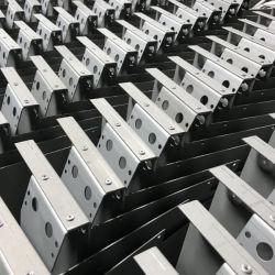 Fabrication métallique professionnel et technique des services de soudage