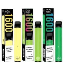 Heißer Verkauf Russische E Zigarette Pod Bar Vape Puff XXL Russische Sprachverpackung
