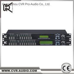 전문가용 파워 디지털 프로세서 DSP 4 채널 앰프