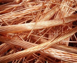 Banheira de vender o fio de cobre de sucatas/Fio de cobre/fio de metal/de sucata de cobre com preço barato