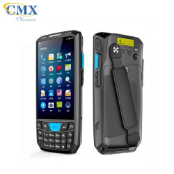 中国、携帯型 Android ハンドヘルドバーコードスキャナ PDA NFC データを製造 ターミナル