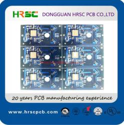 1.0W/M.K LED 플러드 빛을%s 알루미늄 Hal LED 자유로운 PCB 널