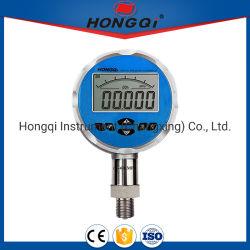 OEM van de Prijs van de fabriek Ce ISO9001 RoHS van de Manometer PCM580 van de Maat van de Druk van de Hoge Precisie Intelligent Digitaal