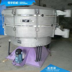Trilfunctie van de Zand Mineral Tumbler met hoge precisie