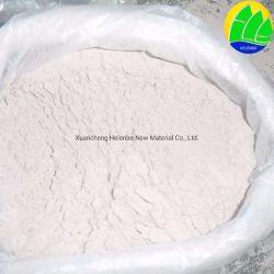 Argila bentonita económico adequado para o óleo diesel e óleo mineral