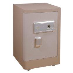 Оптовая торговля Manufactory роскошный дизайн цифровой сейф высокая производительность считывателя отпечатков пальцев с помощью главного ключа