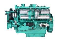 Nuovi motori di Disel di stato di inizio elettrico ad alta velocità a quattro tempi cinese del motore diesel per il gruppo elettrogeno